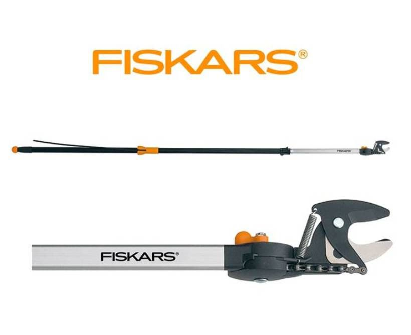 fiskars teleskopowy sekator yrafa up86 115560 fiskars produkty. Black Bedroom Furniture Sets. Home Design Ideas